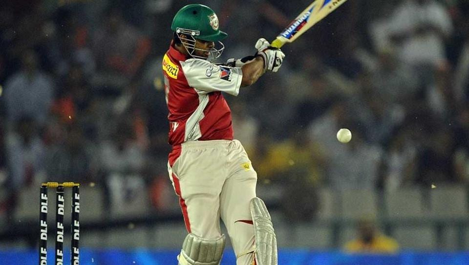 The IPL has benefited players from the fringes such as Paul Valthaty, who played for Kings XI Punjab from 2009-13.