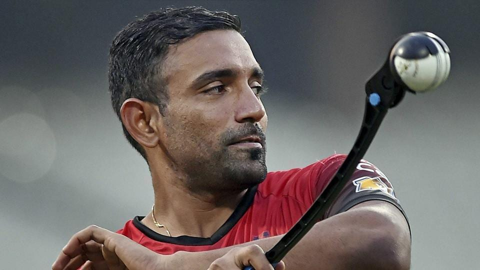Opener and wicketkeeper Robin Uthappa would eye on giving KKR good starts again. (PTI)