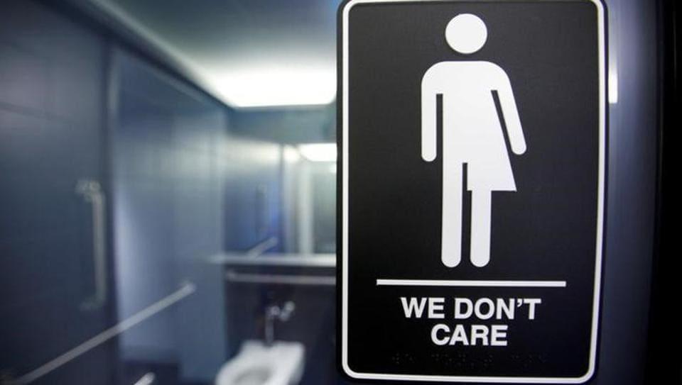 North Carolina,Transgender,Bathroom law US