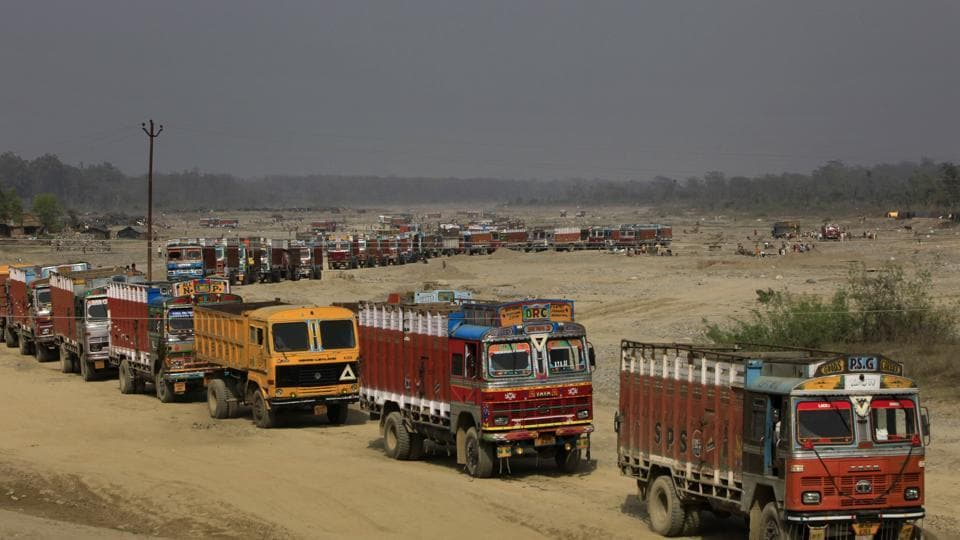 Truckers agreed that the strike decision would disrupt the supplies of commodities to cities and will result in increased  prices of goods due to fall in supplies.