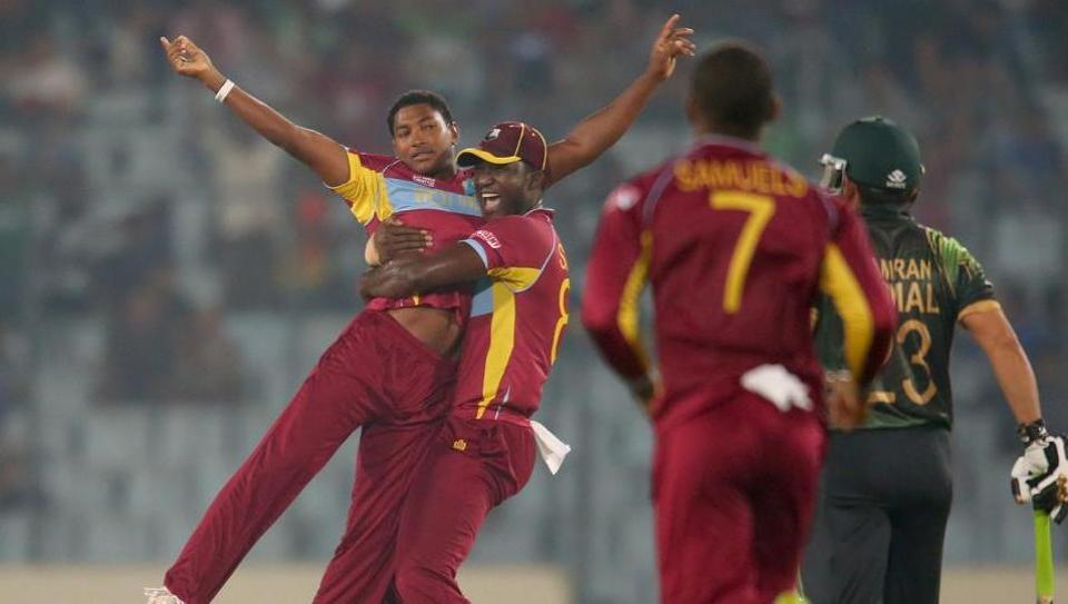 West Indies,Afghanistan,World T20