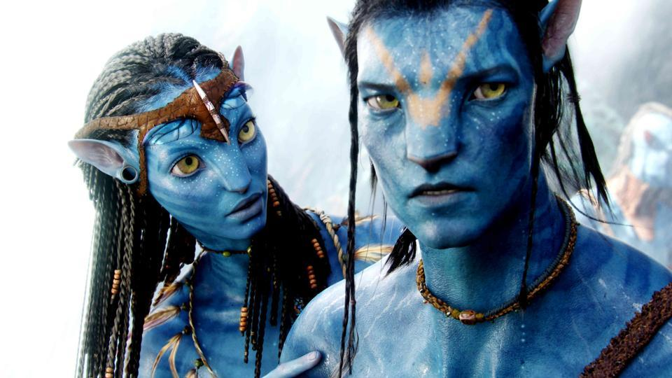 Avatar has been one of the biggest Hollywood hits in India.