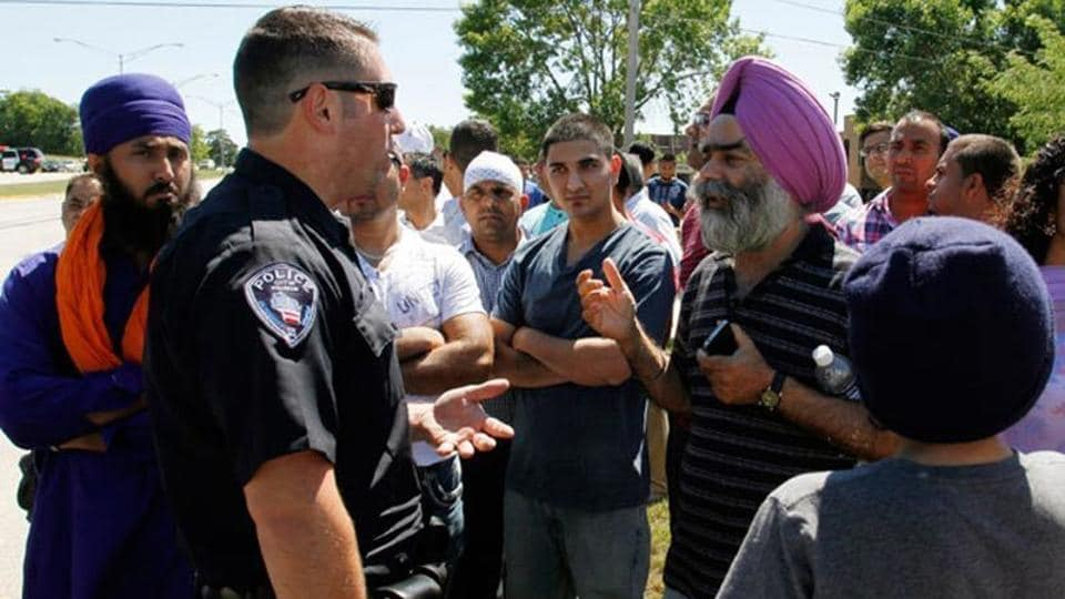 Hate Crime in US,Hate Crime,Sikhs in US