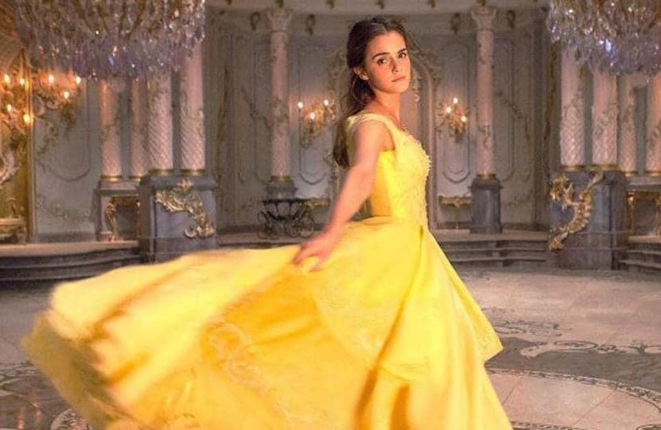 Emma Watson,Emma Watson Beauty and the Beast,Beauty and the Beast