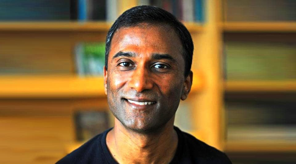 Indian-American entrepreneur, VA Shiva Ayyadurai will challenge powerful Democratic Senator and liberal icon Elizabeth Warren in the Senate race next year from the US state of Massachussets.