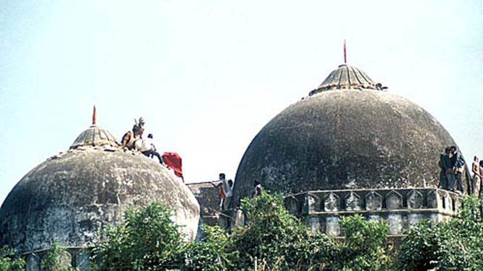 Supreme Court on Friday refused to hold an early hearing on petitions challenging the 2010 Allahabad High Court verdict on the title suit of the disputed Ramjanmabhoomi-Babri Masjid site.
