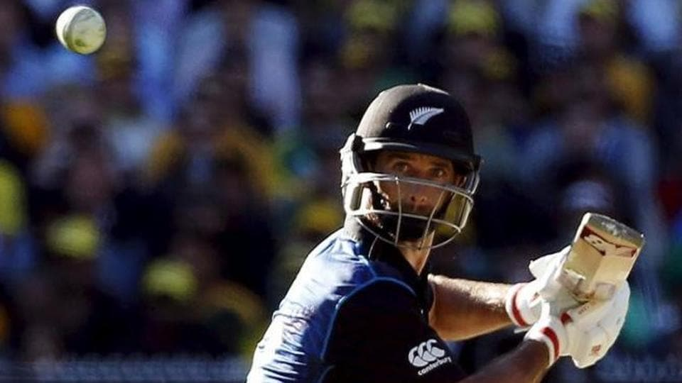 A destructive batsman when on song and a handy swing bowler, Grant Elliott will be remembered in New Zealand for his starring role for the co-hosts at the World Cup cricket 2015