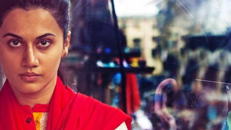 The film is a spin-off based on actor Taapsee Pannu's character Shabana in Baby, where she is seen in an action-packed avatar. The movie showcases her journey of becoming an undercover agent.