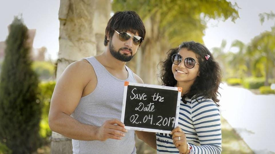 Sakshi Malik, Olympic medallist, and Satyawart Kadian will get married in Rohtak on April 2.