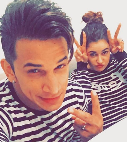 Actor Yuvika Choudhary says actor Prince Narula and she have matured since their show Bigg Boss.
