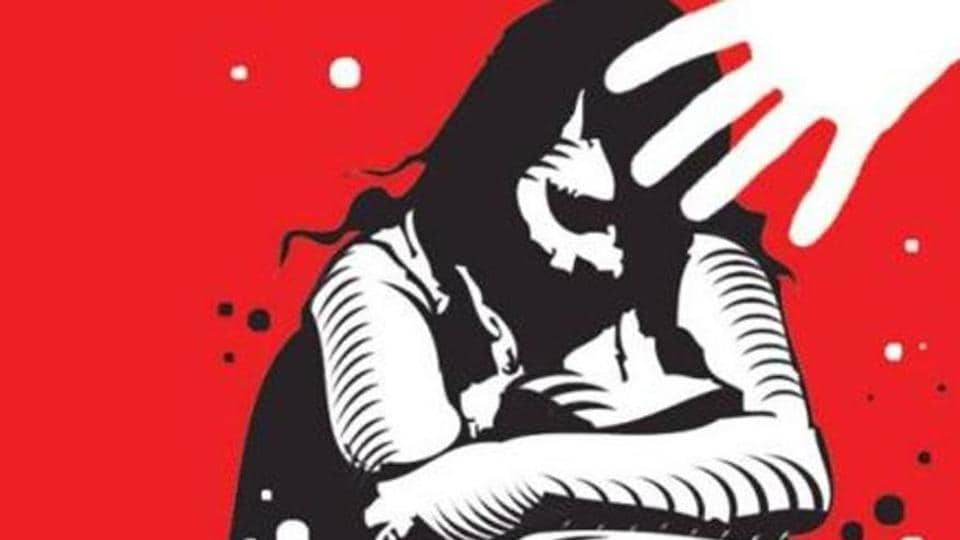 Unclothed body of a minor girl was found hanging from the ceiling of a room at an under-construction market complex in West Bengal's Malda district on Friday.