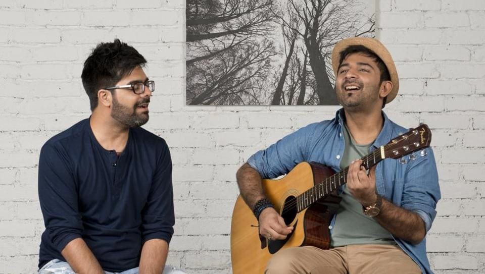 Sachin-Jigar have composed music for movies such as Happy Ending (2014) and ABCD 2 (2015) in the past.