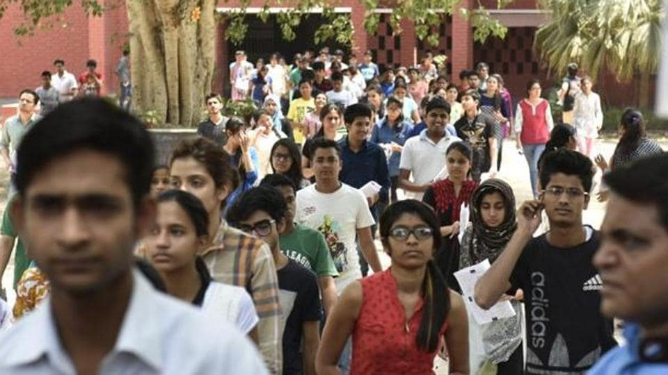 As the registration process for CET came to an end on Thursday, around 3.84 lakh aspirants enrolled for the test, compared to 4.09 lakh last year.