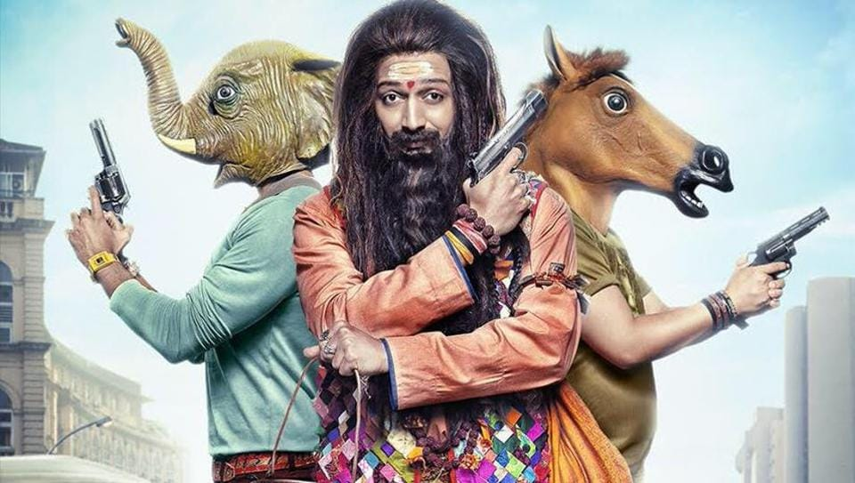 Touted as a fun comic thriller, Bank-Chor is directed by Bumpy and produced by Ashish Patil. It is set for release worldwide on June 16.