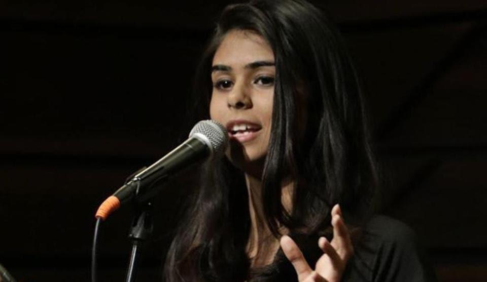 Aranya Johar,A Brown Girl's Guide to Gender,Nirbhaya