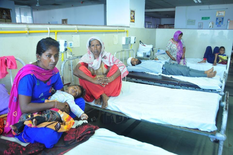 Rajasthan,Health workers,Homoeopathy