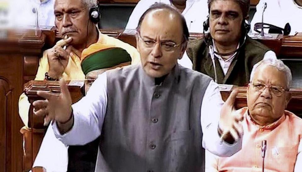 Electoral bonds,Finance bill,Rajya Sabha
