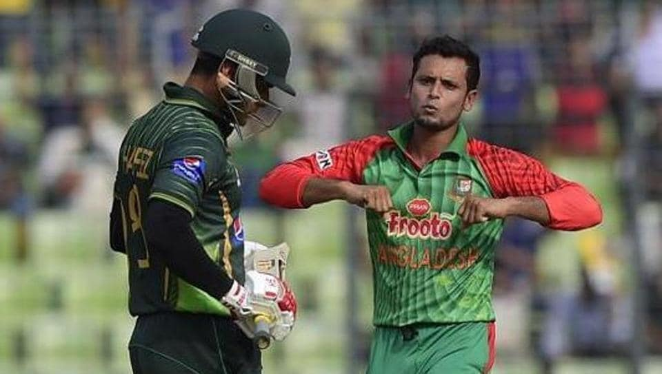 Pakistan will tour Bangladesh in July and hoped to play host before their visit. But that request has been turned down by Bangladesh. (Image for representation only)