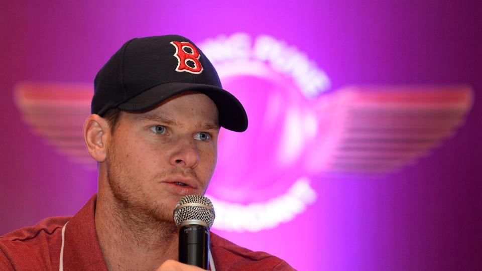Rising Pune Supergiants will play under the captaincy of Steve Smith in 2017 IPL. (AFP)