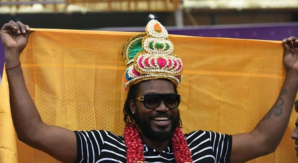 Chris Gayle says Royal Challengers Bangalore (RCB) team is motivated to go all the way to the title Indian Premier League (IPL) and it would be payback time when they take on Sunrisers Hyderabad in the opening encounter on April 5. RCB lost to Sunrisers in the IPL final last year.