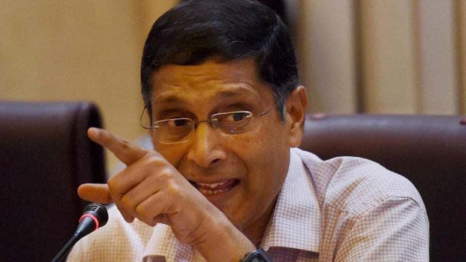 GST,anti profiteering,Arvind Subramanian
