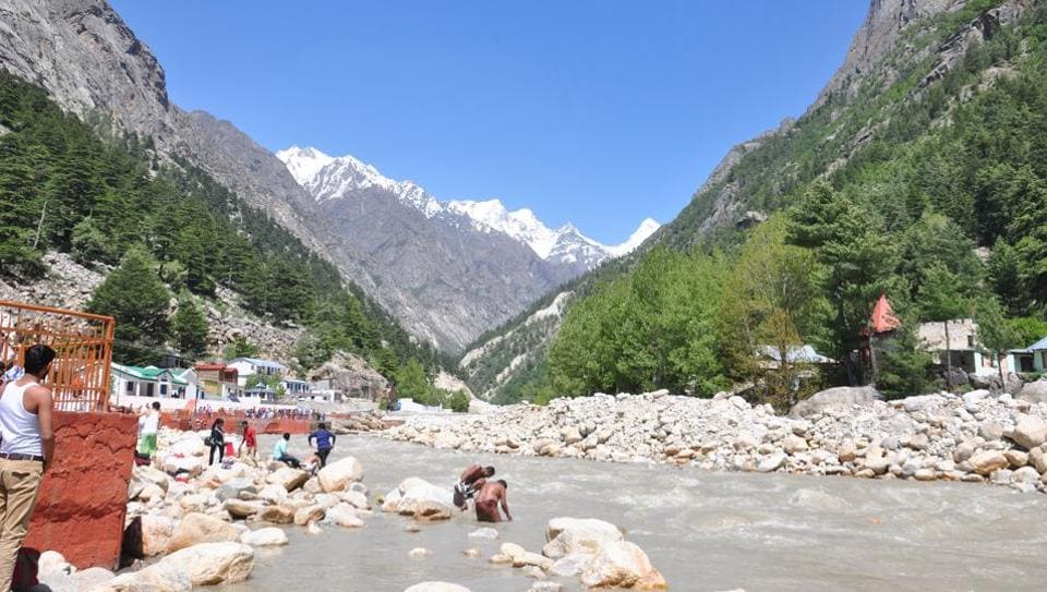 Gangotri and Yamunotri are also part of Uttarakhand's fabled 'char dham' – four pilgrimages visited by lakhs of Hindu devotees every year.