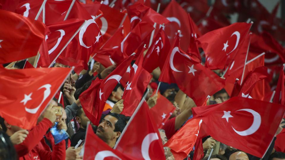 Ties between Turkey and European Union states have deteriorated in recent weeks over Turkish government attempts to rally support for Erdogan among expatriate Turks.