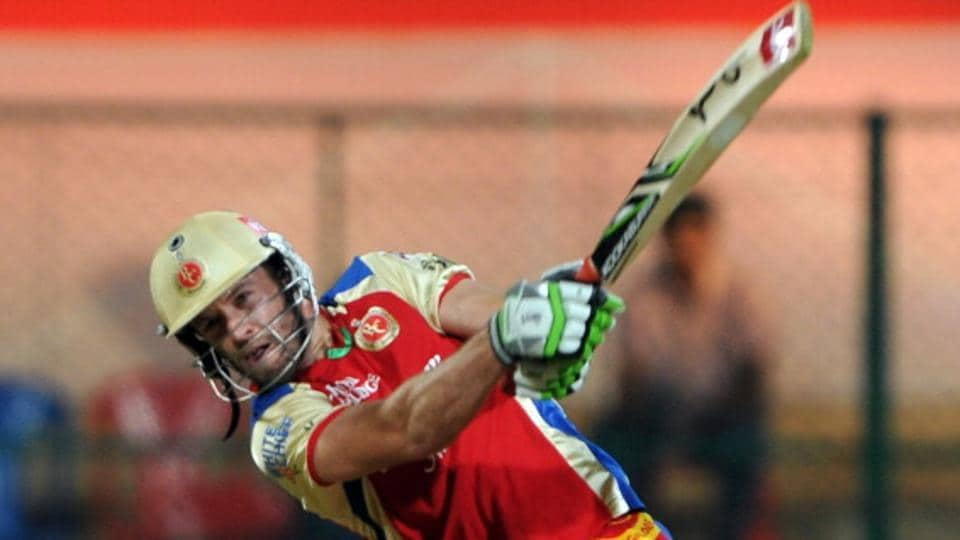 If AB DeVilliers, who opens for Royal Challengers Bangalore, is injured and is forced to sit out the Indian Premier League (IPL), it will be a big blow for the side, especially with Virat Kohli also injured.