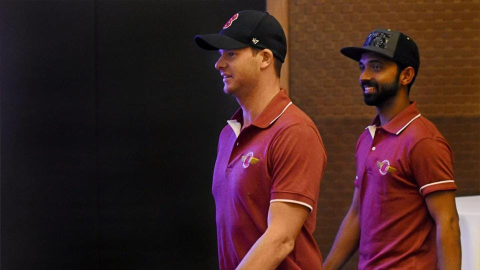 Smith would hope Ajinkya Rahane to fire for RPS in the 2017 edition. (PTI)