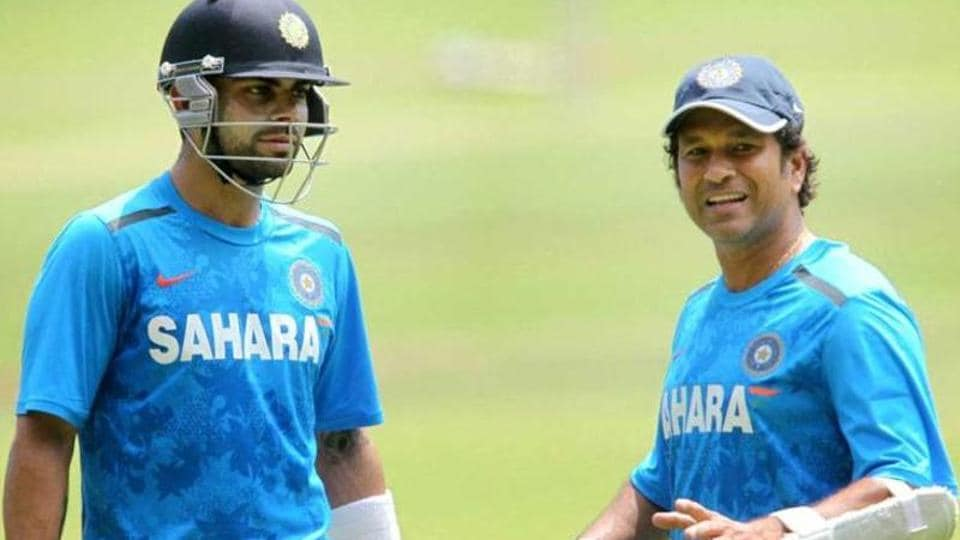 Sachin Tendulkar said other countries will be envious of Virat Kohli's team, and praise the Indian team's lower-middle order for the way they performed against Australia.