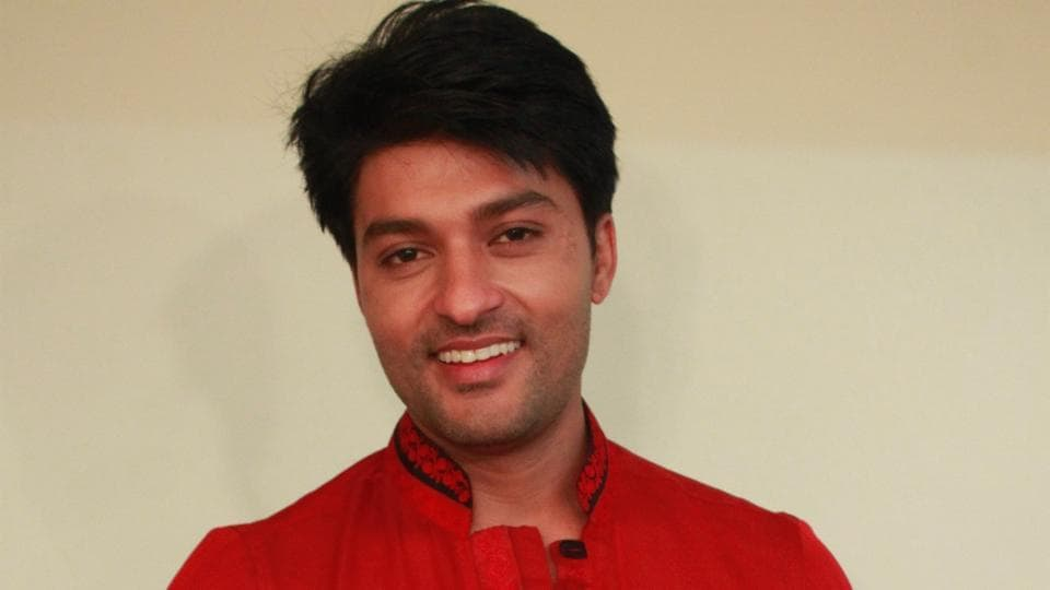 Actor Anas Rashid agreed to marry Hina without even looking at her picture.