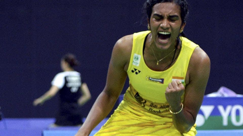 PV Sindhu,Saina Nehwal,India Open Super Series badminton
