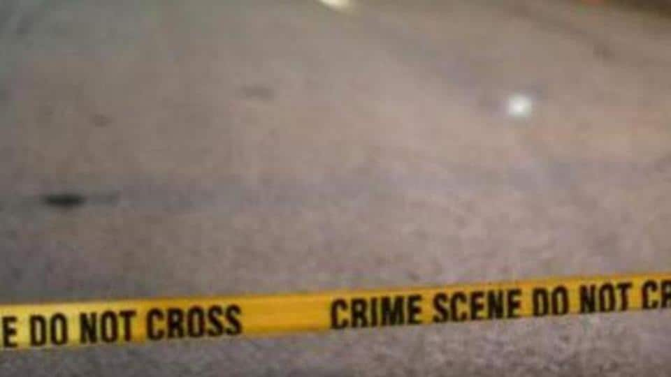 The woman, Rekha Ramesh Sharma, was declared dead at a hospital.