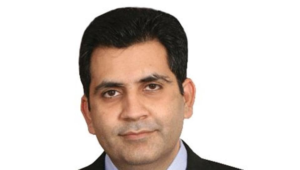 Unitech's Sanjay Chandra was arrested on Friday night.
