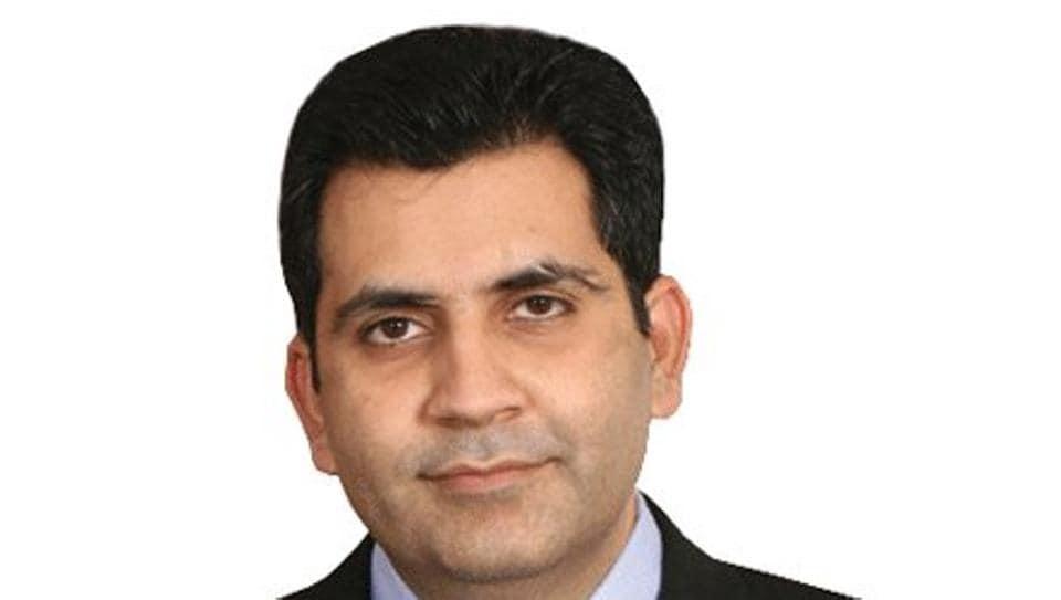 Sanjay Chandra,Unitech,Unitech MD