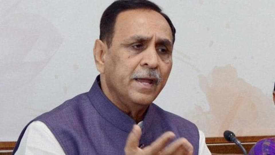 Cow protection is the most important principle for saving the world from moral degradation, Gujarat chief minister Vijay Rupani said.