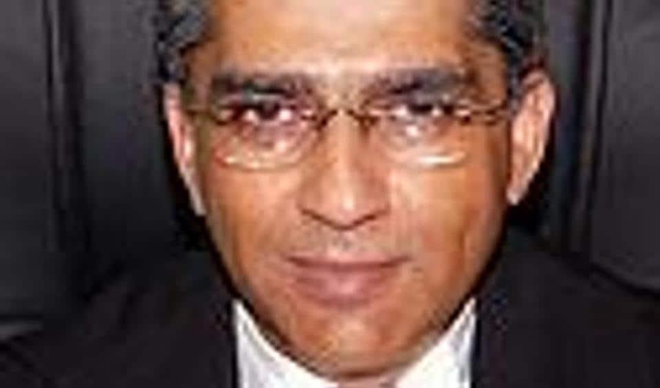 Justice Badar Durrez Ahmed was a judge in Delhi high court.