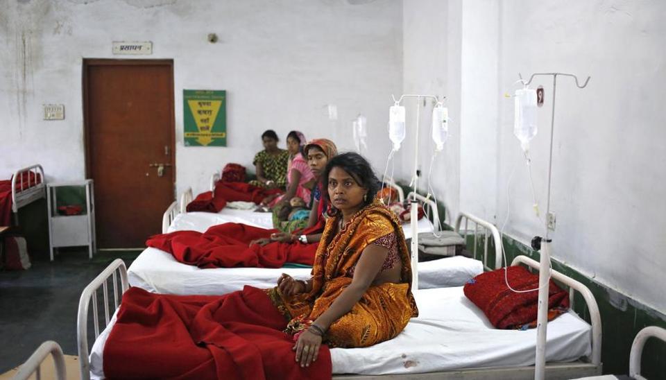 Gujarat Maternal Mortality Rate