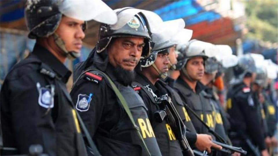 Bangladesh,Bangladesh security forces,Dhaka