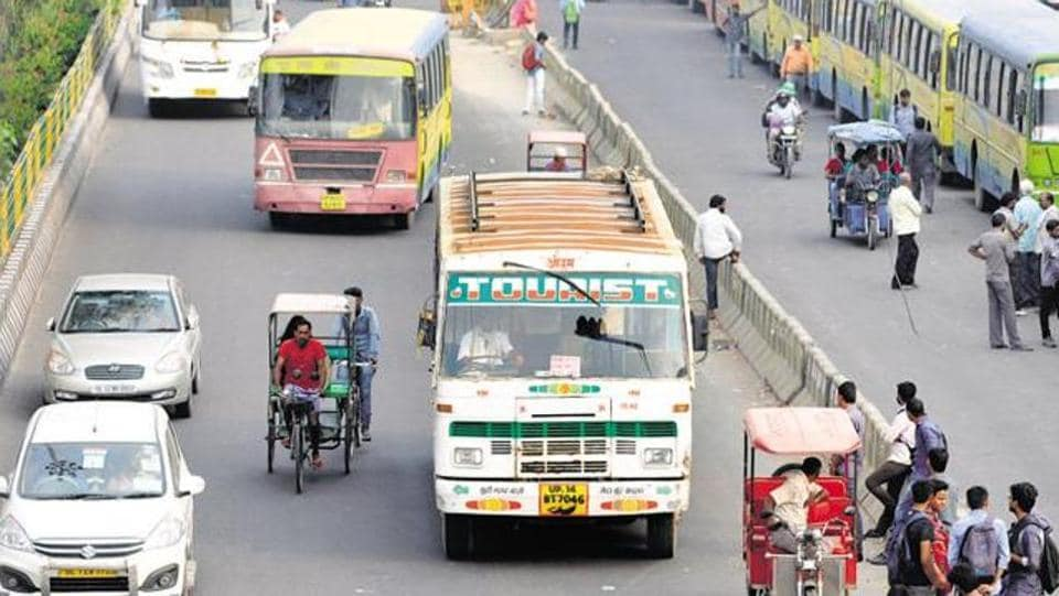 Commuters can expect relief from traffic snarls.