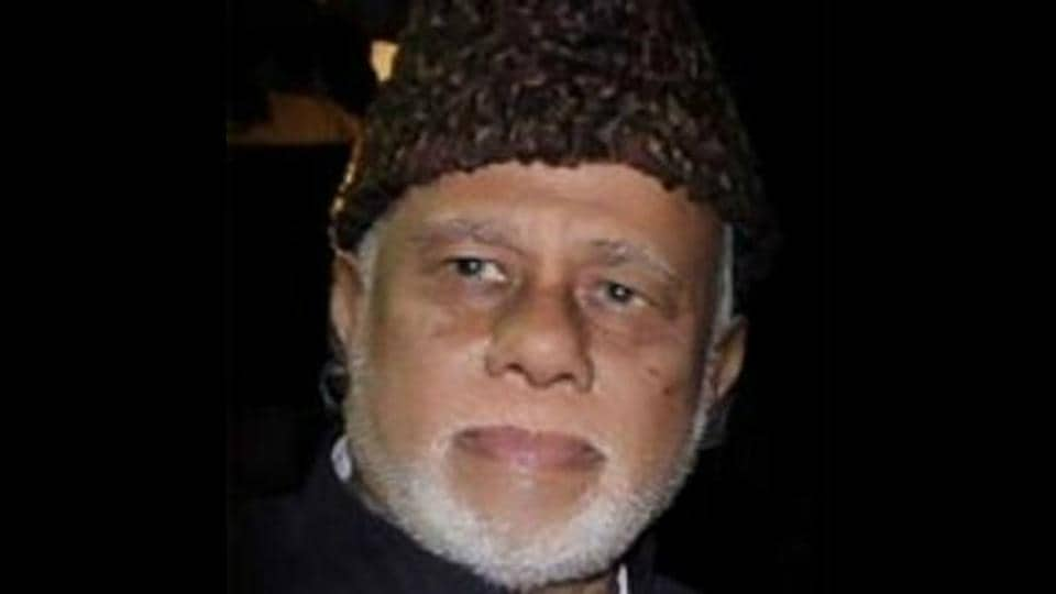 """In a letter addressed to Prime Minister Narendra Modi, Jaffer Sharief has said that nobody should doubt his patriotism just because he is from """"one school of thought""""."""