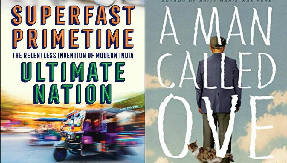 Reading list,April books,Maid in India