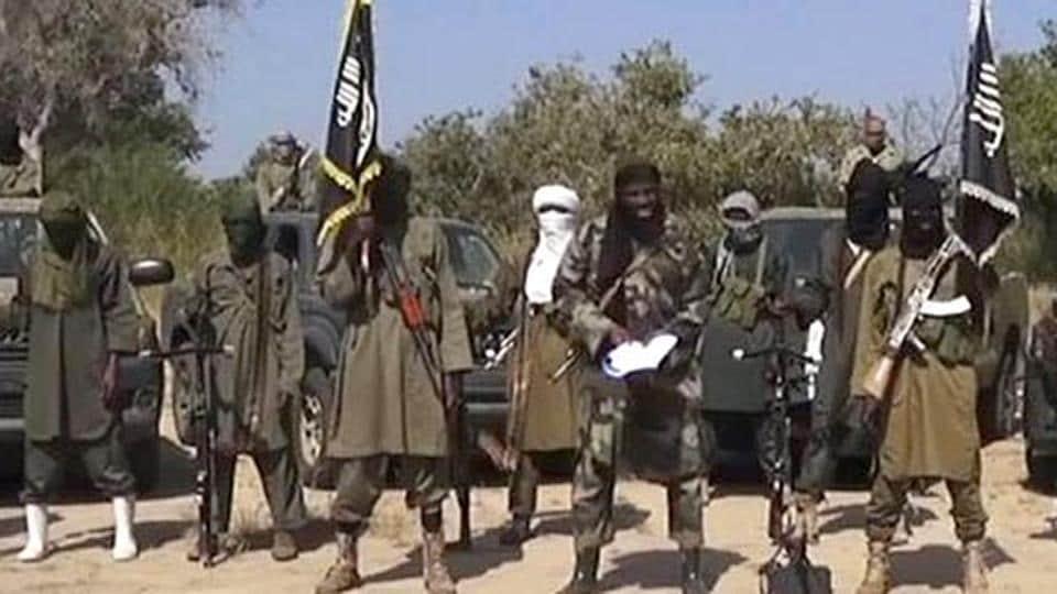 Boko Haram,Nigeria,Mohammed Yusuf