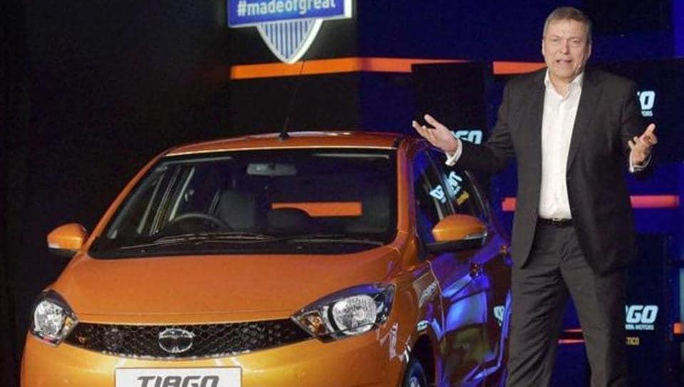 Tata Motors,sales,exports