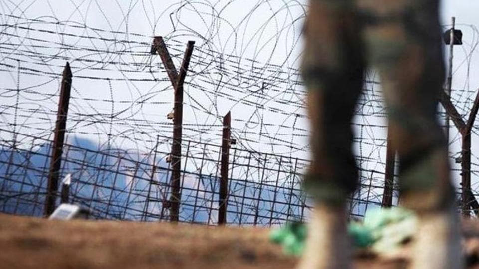 Pakistan Violates Ceasefire in Poonch District of Jammu and Kashmir
