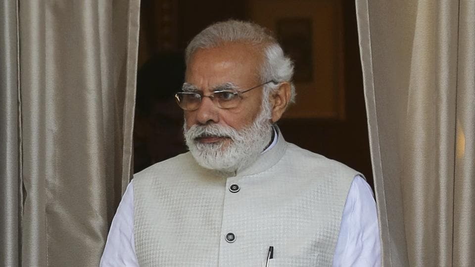 Prime Minister Narendra Modi has instructed that in the next three months, all states should focus on water conservation related works.