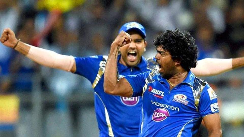 IPL 2017,Indian Premier League,Lasith Malinga