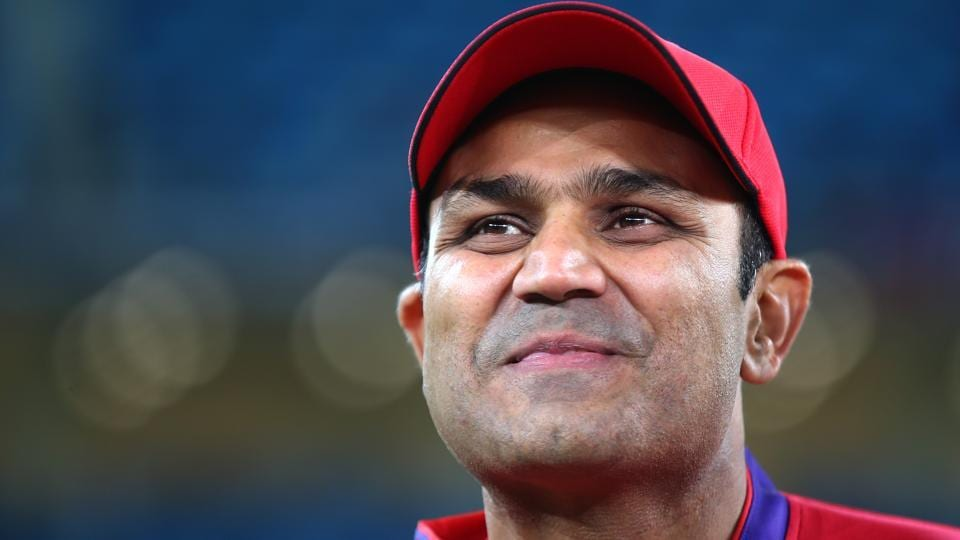 Virender Sehwag thinks that the addition of Darren Sammy and Varun Aaron will be a huge boost for Kings XI Punjab in IPL 2017.