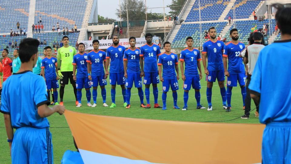 AIFF,All India Football Federation,FIFA