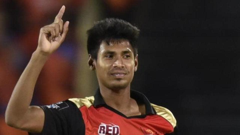 IPL 2017,Indian Premier League,Mustafizur Rahman